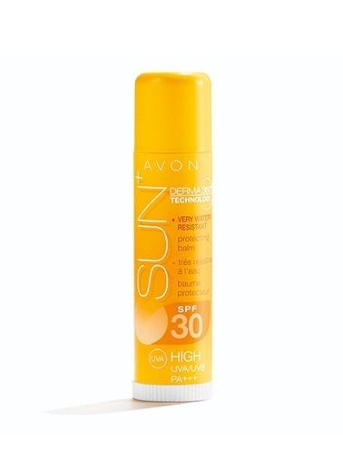 Avon Güneş Koruyucu Dudak Balmı Spf30 Renkli